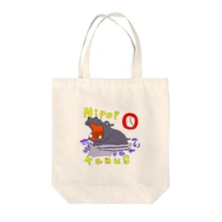 プロトタイプ002 Tote bags