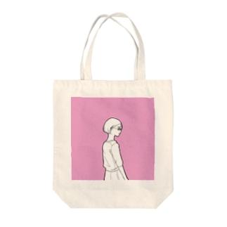 恋の病 Tote bags
