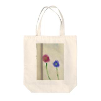 花達 Tote bags
