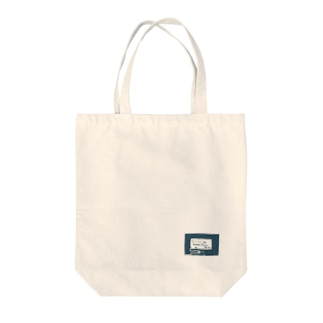 うさぎのこのこウロボロス Tote bags