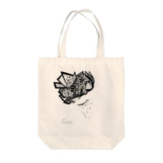 Le mer シリーズ Tote bags