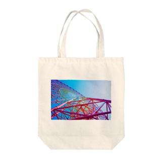 Ryojio Tote bags