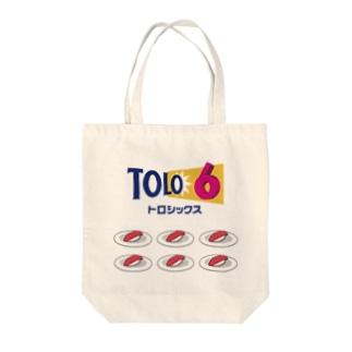 トロシックス Tote bags
