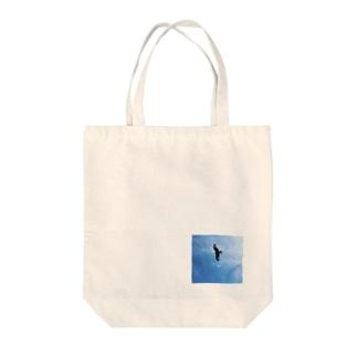 GOT Tote bags