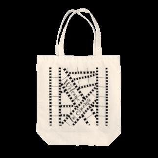 hoshimaruのモノクロ フィルム Tote bags