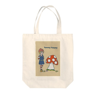 Tommy Tommy Tote bags