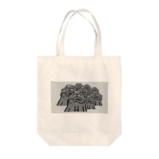 オギコのトートバッグ。 Tote bags