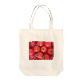 ときめき☆トメィトゥ Tote bags