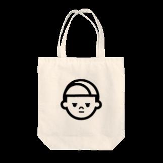 コクリのポップ Tote bags