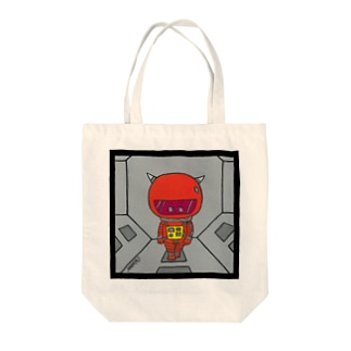 2019:A  SPACE ODYSSEY Tote bags