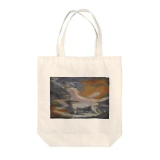 春飆(しゅんびょう) Tote bags