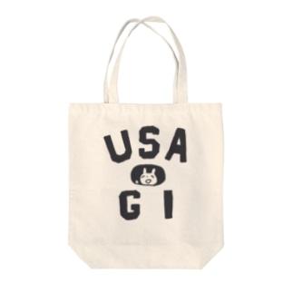 USA Tote bags