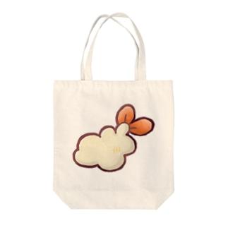 えびてぇん Tote bags