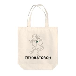 グゼリュシュカ Tote bags