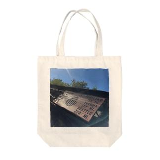 アメリカ🗽旅行 Tote bags