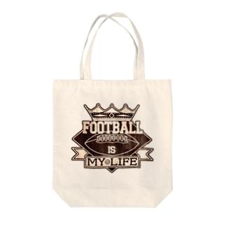 FIMLエンブレム・トート Tote bags