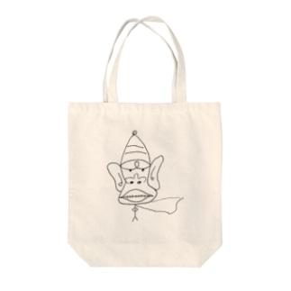 小6の絵 Tote bags