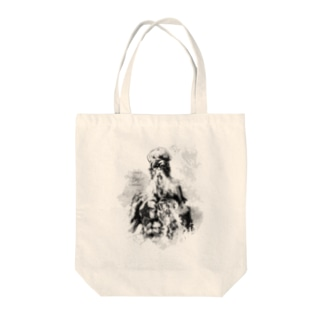 neosry2097 ミュージックグッズDBコスチューム Tote bags