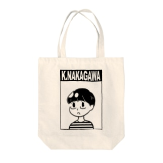 K.Nakagawa Tote bags