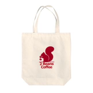 2 Beans Coffee グッズ Tote bags