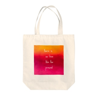 posiグラデーションシリーズ Tote bags