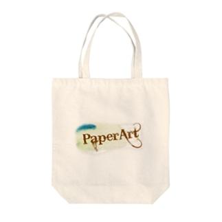 纸芸術 Tote bags