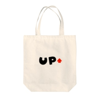 up Tote bags