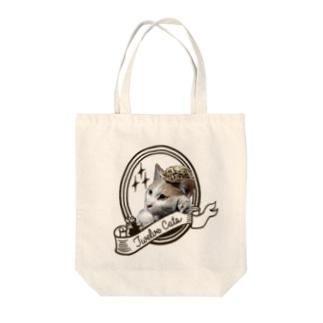 貴婦人 Tote bags