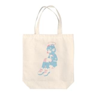 milolian_002 Tote bags