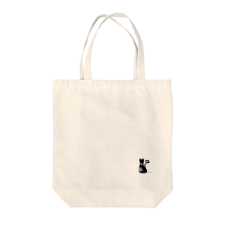 misc.aiのねこ Tote bags