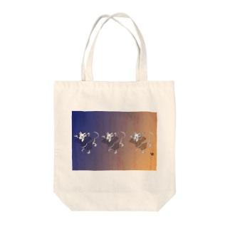 lost control (until dawn ver.) Tote bags