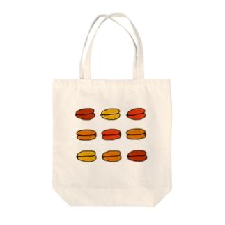 からすみ Tote bags