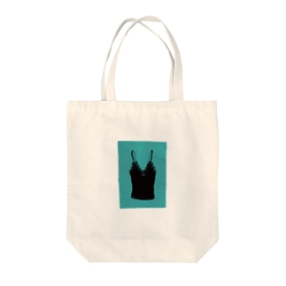 camisole Tote bags
