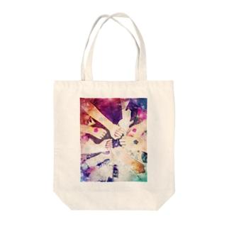 青春時代 Tote bags