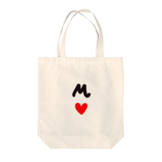 M.ラブ Tote bags