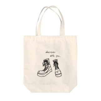 shoes Tote bags