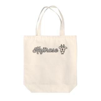 拗らせ鹿BUSHIKA(第2話) Tote bags