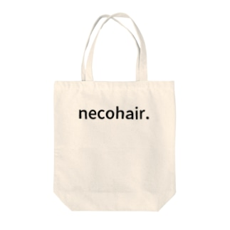 necohair. Tote bags