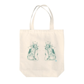 Hypnos Tote bags