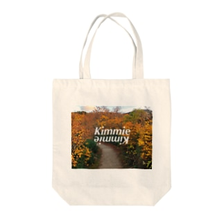 kimmie landscape#Fall Tote bags