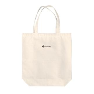 foodies TOTE_TXT Tote bags