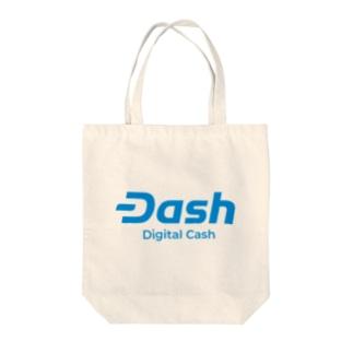 Dash(ダッシュ) Tote bags