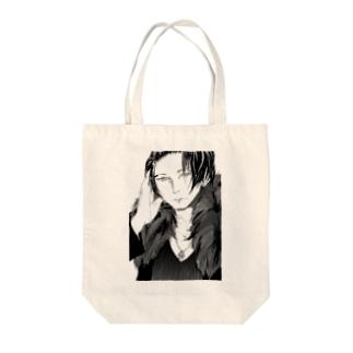OLGA 01T Tote bags