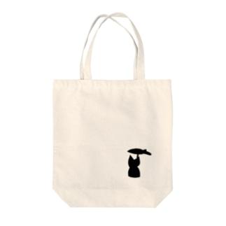 あめだす Tote bags