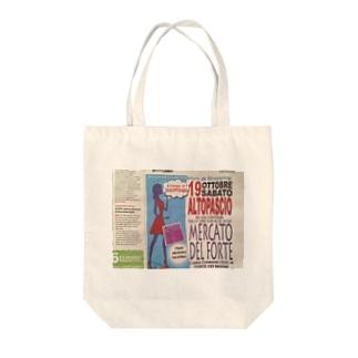 Italiano! Tote bags