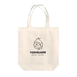 yoshidaer5 Original design Tote bags
