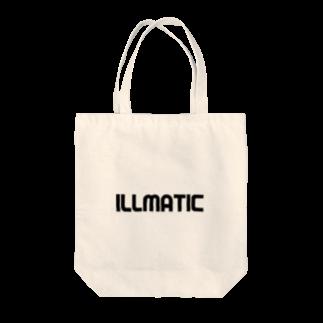 Dopeのillmatic Tote bags