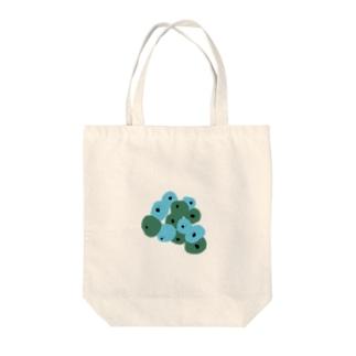 めんまのさいぼぼ Tote bags