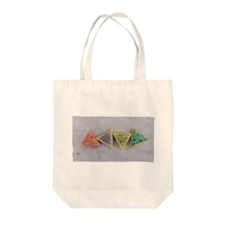 rose4 Tote bags