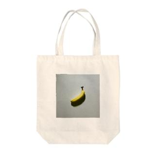 バナナトート Tote bags